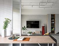 Oak Design / Sweet Home