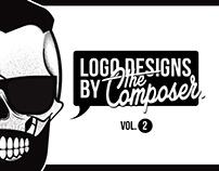 Logo design 2016 vol.2
