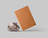 Publication Design for Archaeological Museum Zagreb