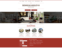 Bonneau Ansley III