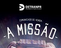 A Missão | DETRANPR