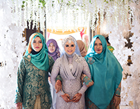 Wedding of Fadli & Rani