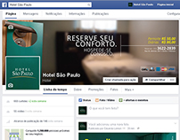 Facebook - Hotel São Paulo