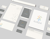 Brand Identity | Free of Charge Youth