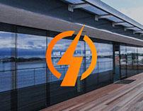 Corporate Design - Teschke Elektroinstallation Rostock