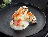 Food Photography Seafood