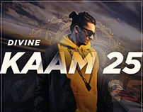 KAAM 25 Remix - Artwork & Visual