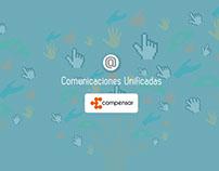 Comunicaciones Unificadas - Compensar