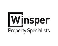 Winsper: Logo Design