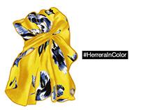 Herrera In Color Challange