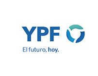 YPF Rebranding