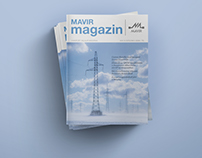 MAVIR Magazin IV. évfolyam – Tél
