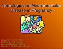 Edward Fohrman | Neurologic and Neuromuscular Disease