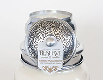 Reserve by Aspen Bay Candles