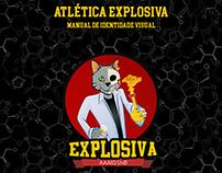 MIV - Atlética Explosiva