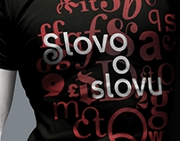 Slovo o slovu, PhD project