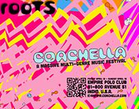 Coachella Rebrand