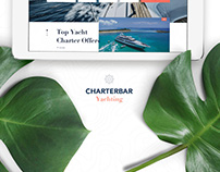 Charterbar Yachting for denkagil