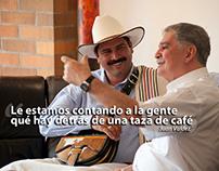 Café de Colombia (caso)