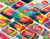 OMNI™  Rebranding