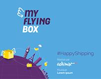 My Flying Box