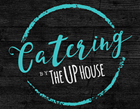 Menú Catering The Up House