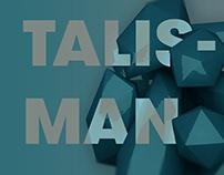 POSTER: Talisman