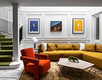 Art House by SG2 design