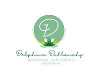 Delphine Dublanchy Diététicienne