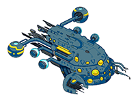 Star Command (Warballoon Games)