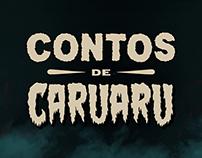 Contos de Caruaru - Galega da Cadisa