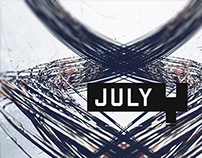 Daily's   July