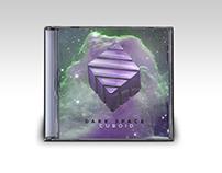 Cuboid - Dark Space // Cover Design