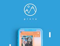 Pinto / App UI