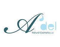 A'del logo & bizcards