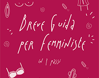 Breve Guida per Femministe (booklet)