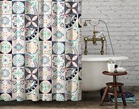 Tile Me More pattern range