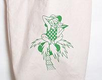 Print for bag