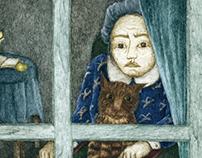 The Children's Literary Magazine Cucumber. Part 1.