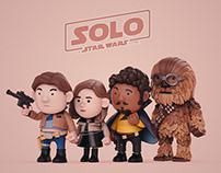 SW SOLO Series