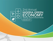 2ND Annual Nigeria Green Economy 2017