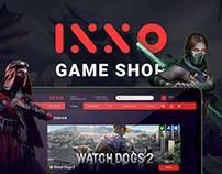 INNO - game shop
