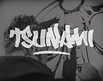 TSUNAMI - POW WOW ARTISTIQUE