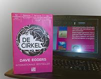 restyling boek-cover de cirkel
