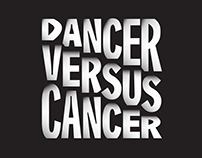 Dancer Versus Cancer | Visual Identity