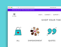 B'Livinn Web Icons