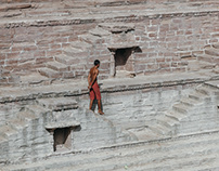 Toorji's Step Well