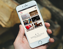 Responsive website - Music&Arts Networks