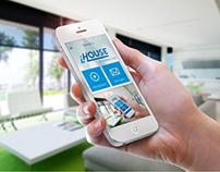 iHouse App