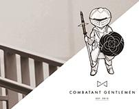 Guerreiros do dia-a-dia - Combatant Gentleman